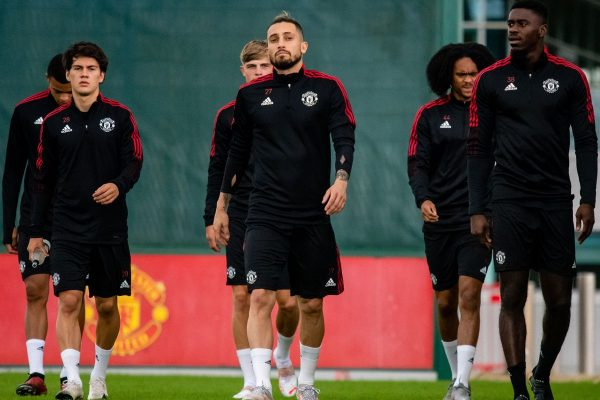 Manchester United have mobilized 27 players for a pre-season training camp