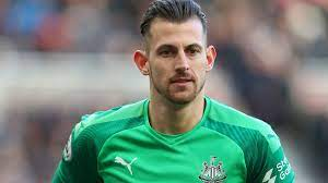 Dubravka miss out on the start of the season