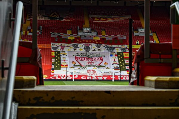 Liverpool revealed the final two warm-up programs at Anfield.